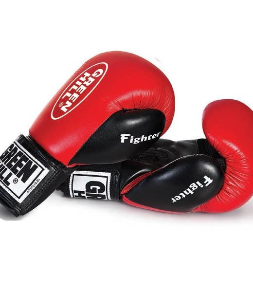 fighter-red